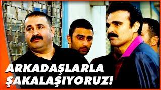 Ferhat Güzel, Fikoya Posta Koyuyor  Kutsal Damacana İtmen Türk Komedi Filmi