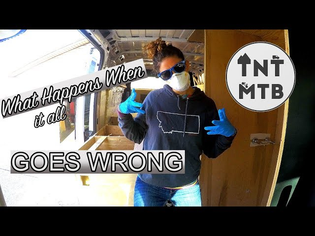 Countertop Disasters: When Everything Goes Wrong!!