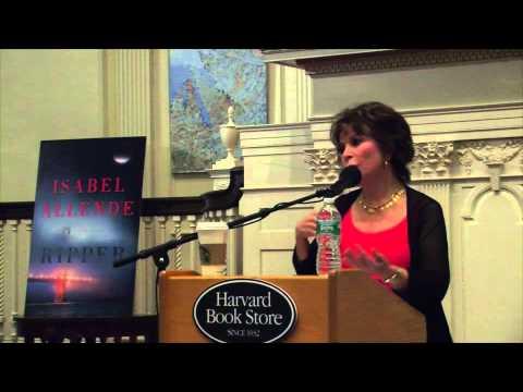 Isabel Allende: Ripper