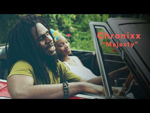 "video:Chronixx: ""Majesty"" (Official Music Video)"
