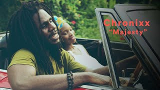 Chronixx Majesty (Official Music Video)