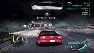 Need for Speed: Carbon PC Gameplay HD - Part 6