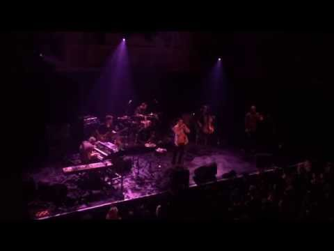Rhye - Waste (live in Amsterdam)