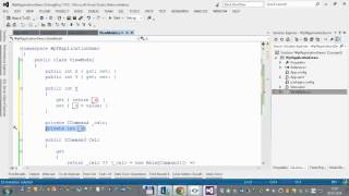 Программирование на C#. Работа с WPF