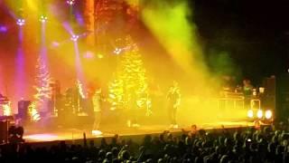 Fettes Brot  Das letzte Lied auf der Welt  28. 11 .15   Hamburg