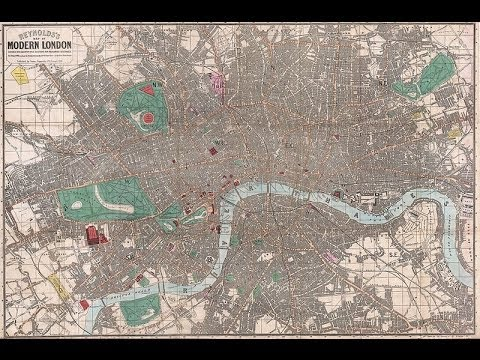 london-england-antique-map-(1862)