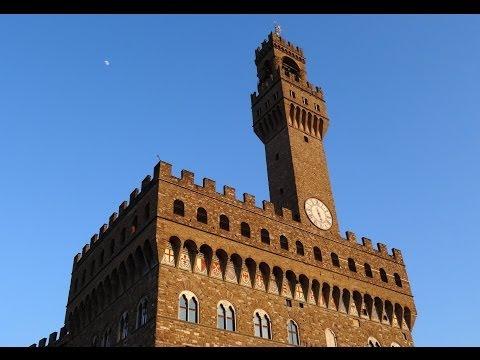Old Palace, Palazzo Vecchio, Florence, Tuscany, Italy, Europe