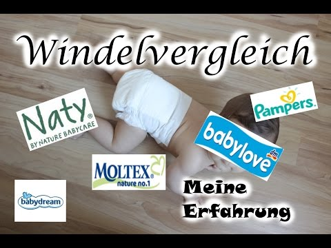 windeln babylove test