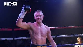 JOHN TELFORD VS JAY BYRNE CONTENDER-VIP SEMI-FINAL MIDDLEWEIGHTS