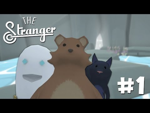 The Stranger | The Talking Animals! #1