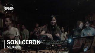 Soni Ceron 40 min Boiler Room Mexico DJ Set