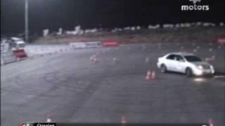 بطولة سعودي ستار / أبها - Time 2 Race - Part 2/3