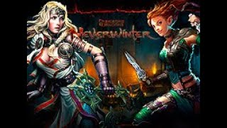 Neverwinter, Trailer Valle de Rothé