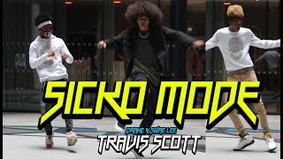 Travis Scott - SICKO MODE Ft. Drake & Swae Lee (Dance VIdeo)