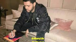 The Weeknd- Ordinary life (Español)