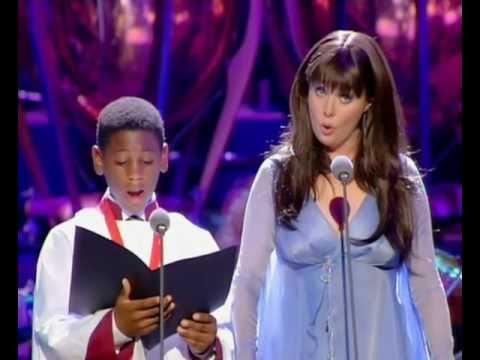18 Parte 07 Pie Jesu (Requiem) (duet with Adam Clarke) - Sarah Brightmam