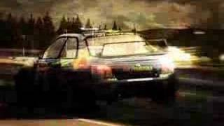 colin mcrae DiRT /i need to upgrade my PC! *tear*
