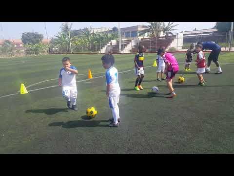 Astros football academy training Ghana 168
