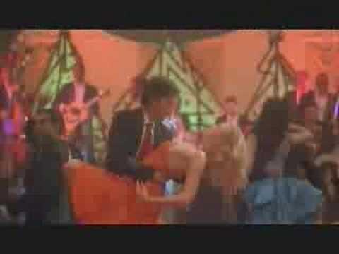Dirty Dancing 2: Havana Nights -- Clip 3 -- Que Bonita