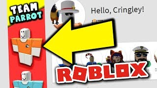 MAKING AN AD FOR MY NEW ROBLOX SHIRT