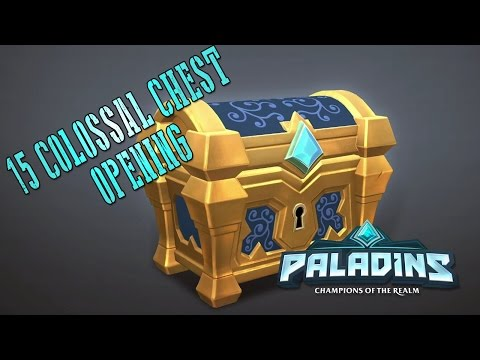youtube how to get the lava horse for free paladins