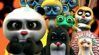 Кротик и Панда - 33 серия - Новые мультики для детей