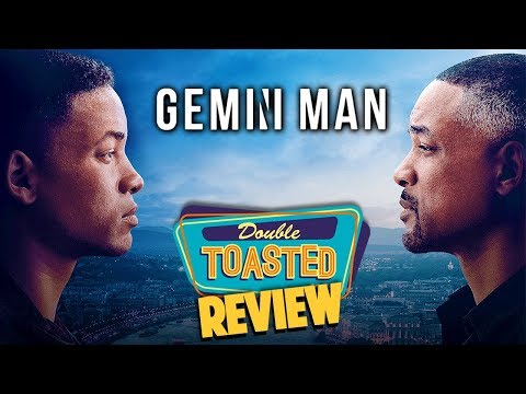 GEMINI MAN MOVIE REVIEW - Double Toasted