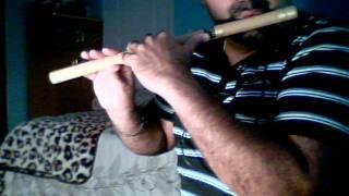 jadoo-teri-nazar-on-flute---bansuri---instrumental