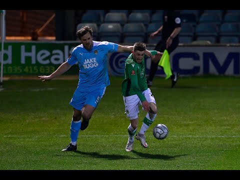 Yeovil Notts County Goals And Highlights