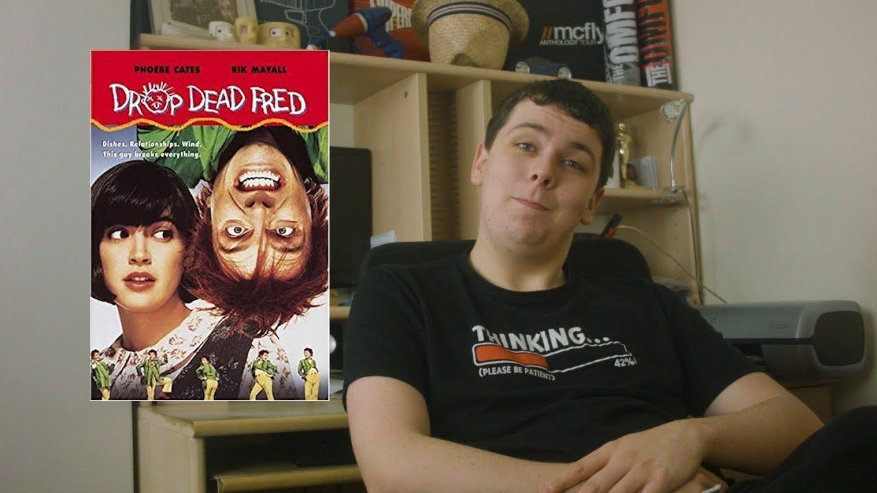 Download THIS MAKES NO SENSE! (G-F Reviews: Drop Dead Fred)