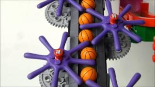 Lego GBC mini module - OCTOPUS