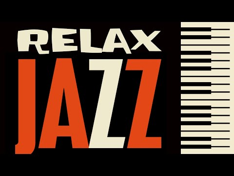 Relaxing Jazz Music For Reading Books, Study or Work ☕ Instrumental Background Jazz Music