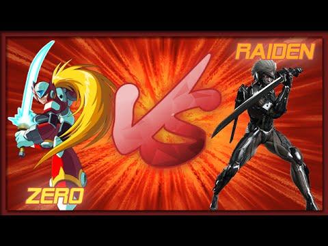 Zero vs Raiden | Confronto S01E06
