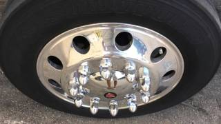 Getting A Smoother Ride Out of Those 22.5 Rims On Your Dually