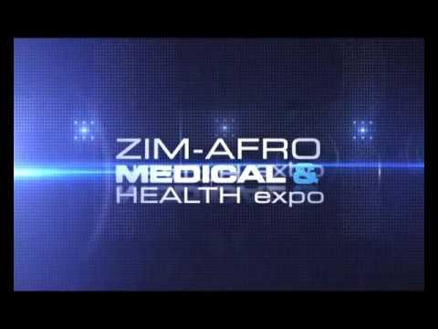 Medical and Health Expo Zimbabwe
