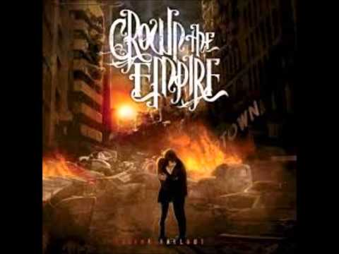 (Audio) The Fallout - Crown The Empire