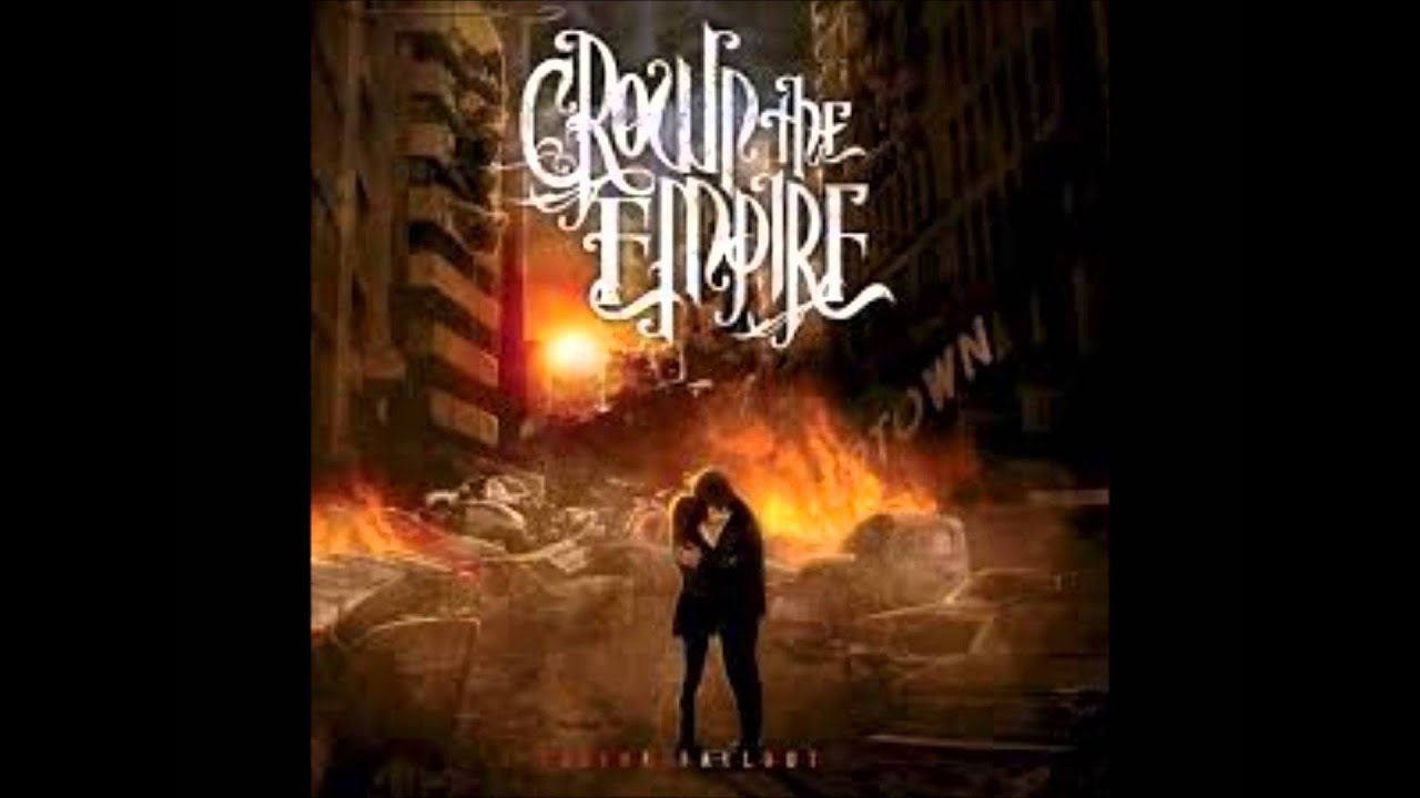 Crown The Empire The Fallout Album Art (Audio) The Fal...