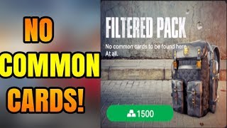 OPENING NEW FILTERED PACK IN TWD OUR WORLD!