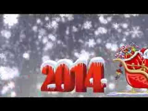OST Форсаж 7, Пол Уокер, IMPERIA S.S.C., Artisto  - Новогодняя 2014 С Новым годом 2014