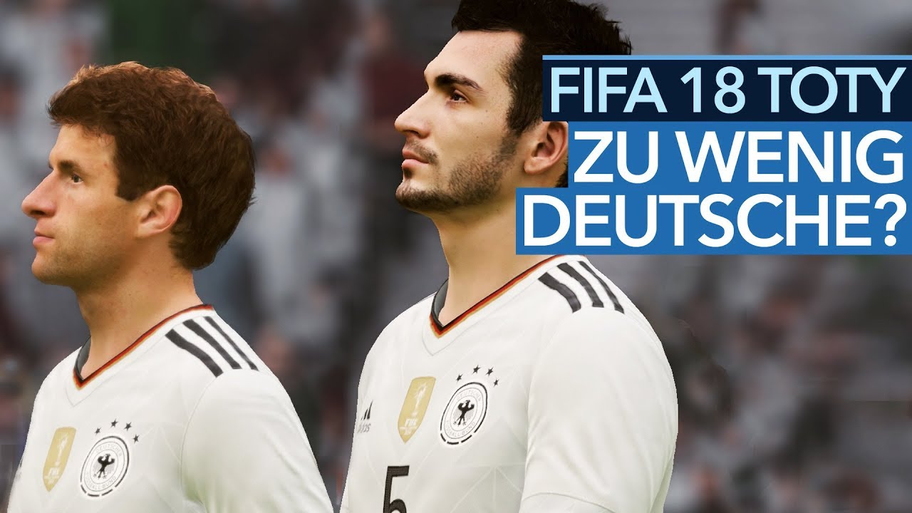 Fifa 18 Weltmeister