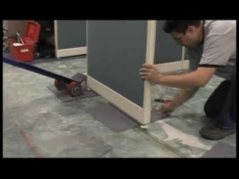 The lift system by seelye group youtube for Furniture jack