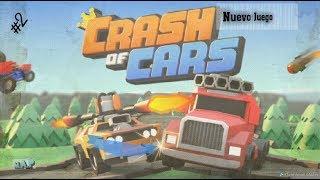 Crash of Cars#2