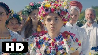 Download Dani Becomes May Queen   Midsommar (2019) Movie Clip HD