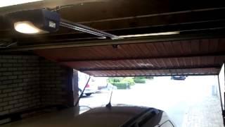 Garagedeuropener chamberlain ML500