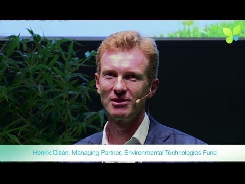 ECO13 London: Henrik Olsen Environmental Technologies Fund