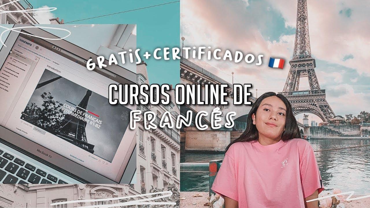 Cursos Online Gratis Para Aprender Frances Certificados Incluidos I Aprende Rapido Y Facil Youtube