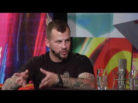 7 pádů HD: Marpo (13. 6. 2017, Malostranská beseda)