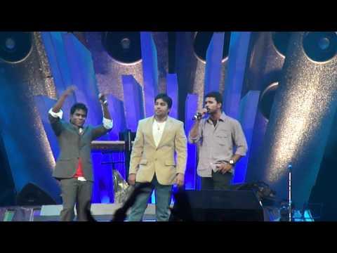 Ithu Kadhala with Yuvan on Live in concert