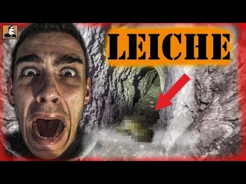 """""""Survival Mattin"""" entdeckt LEICHE in geheimer HÖHLE und überlebt nur knapp.#TEIL2"""