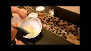 Рецепт приготовления филе минтая в кляре